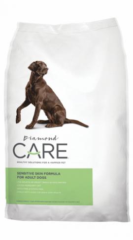 Diamond CARE Sensitive Skin for Adult Dog