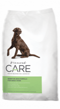 Diamond CARE Sensitive Skin for Adult Dog